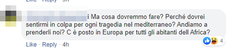 migranti morti lampedusa - 4