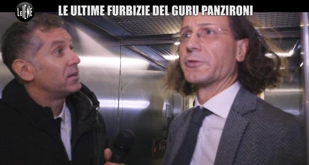 L Inchiesta Delle Iene Sul Lato Oscuro Di Adriano Panzironi
