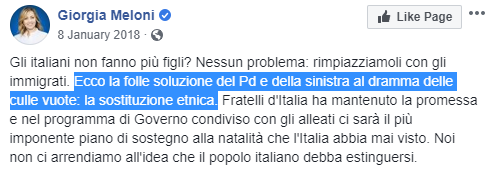 piazzapulita formigli inchiesta fake news - 4