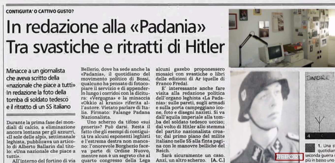 report savoini nazista - 3