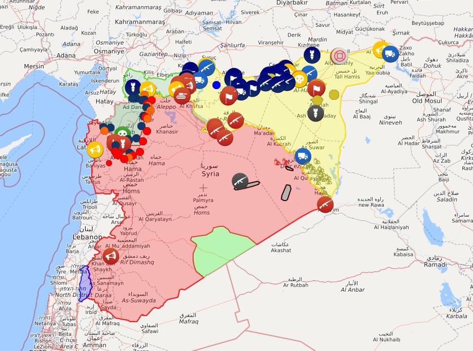 salvini erdogan putin siria turchia - 3