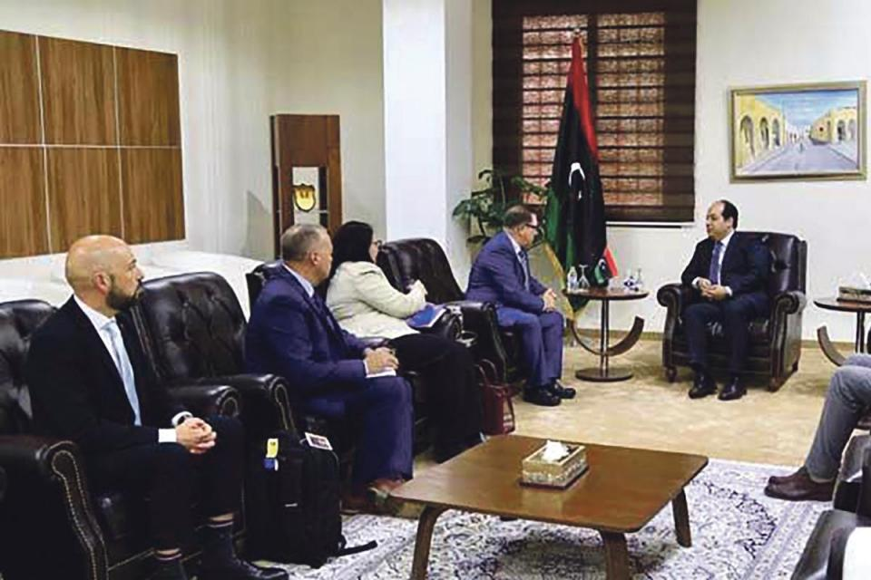accordo malta libia migranti