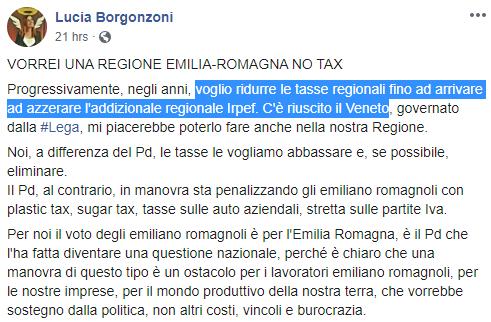 borgonzoni addizionale regionale irpef - 5