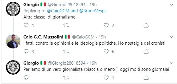 caio mussolini vespa fascismo - 4