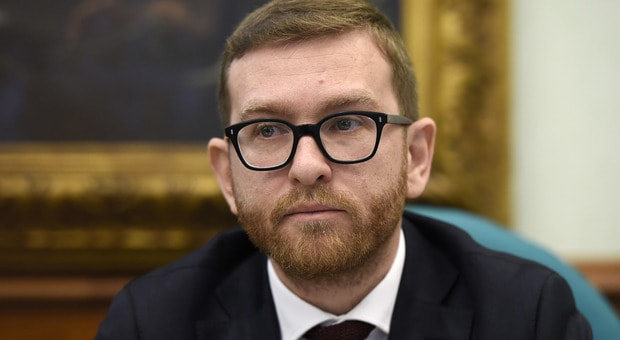 giuseppe provenzano ministro