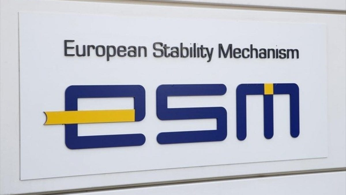 meccanismo europeo di stabilità