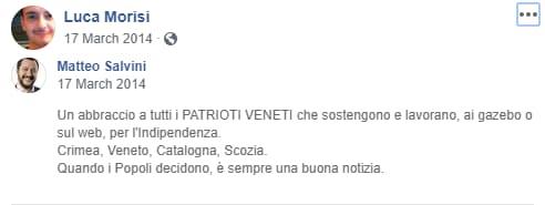 salvini vox spagna abascal - 6