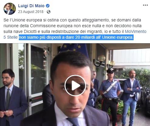 di maio gregoretti diciotti - 3