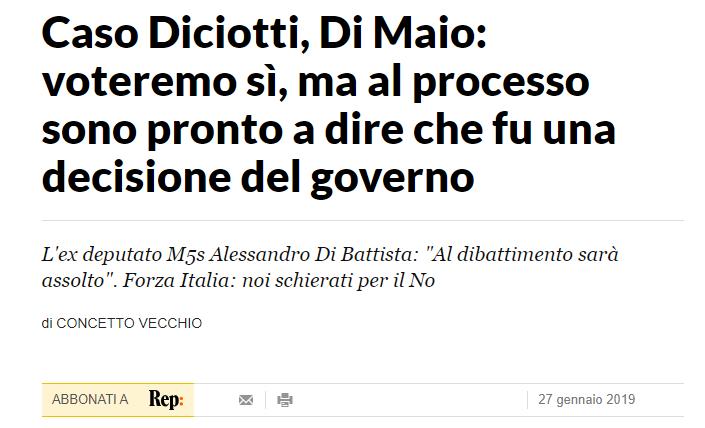 di maio gregoretti diciotti - 4