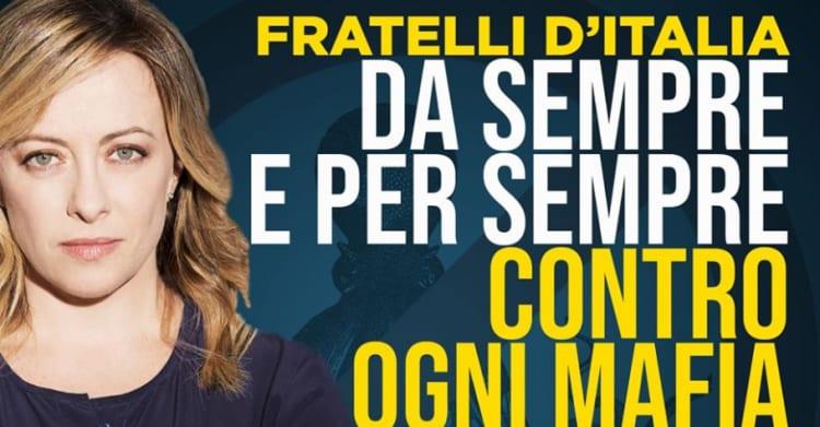 fratelli d'italia ndrangheta - 5