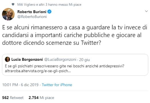 lucia borgonzoni tv