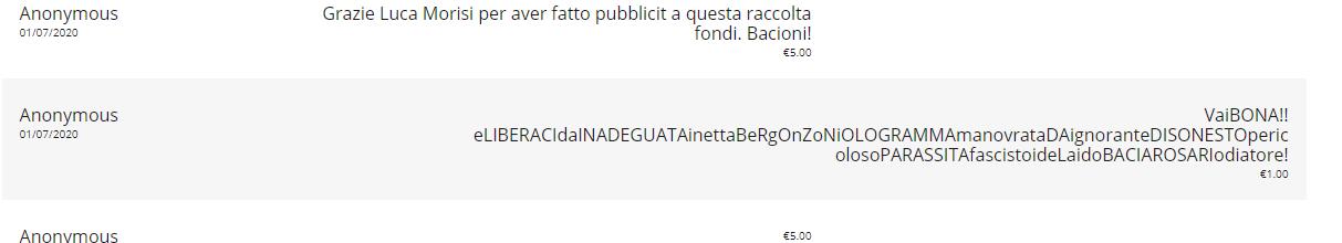 bonaccini borgonzoni 2