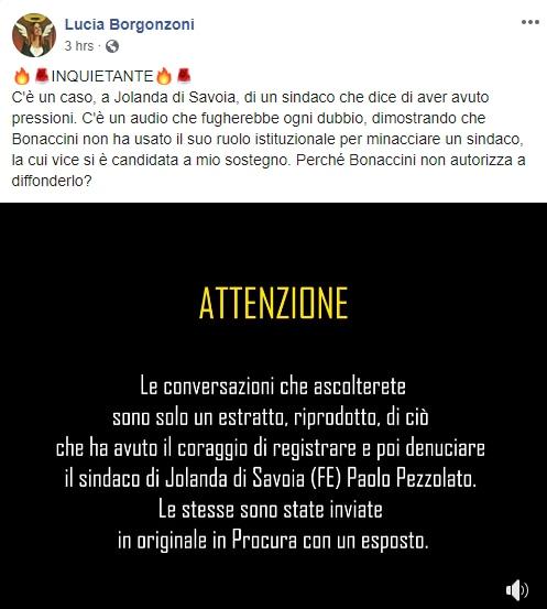 bonaccini jolanda savoia pezzolato - 3
