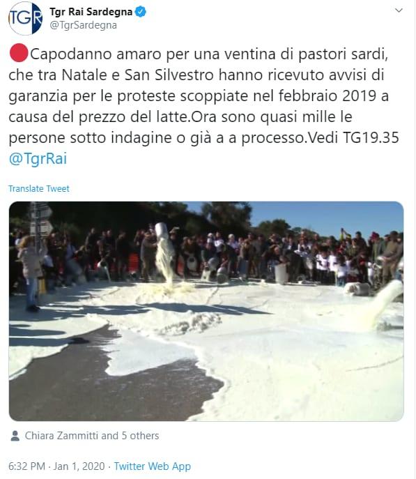 dario giagoni pastori sardi lega decreto sicurezza - 2