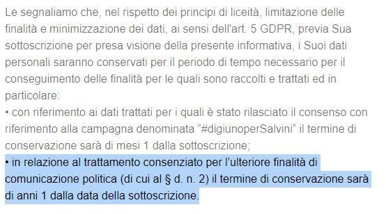Polemiche su Salvini al citofono. Protesta diplomatica di Tunisi
