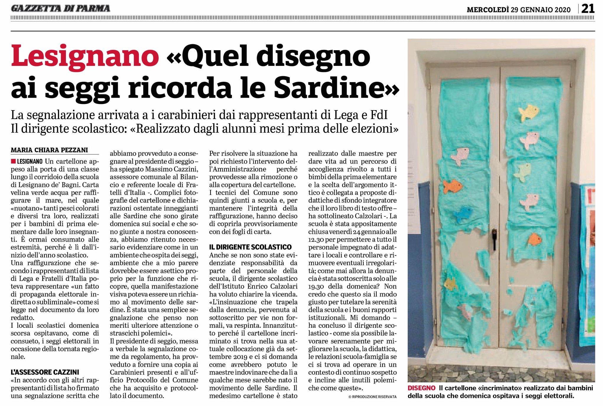 lesignano sardine 1