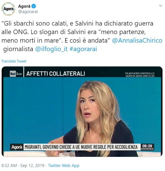 morti in mare ong salvini villa ispi - 5