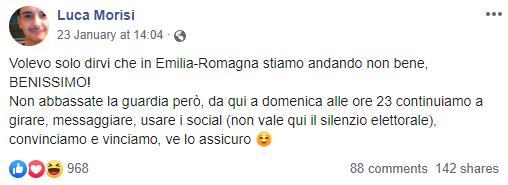 profezie morisi emilia romagna - 4