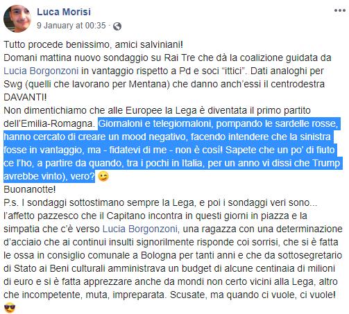 profezie morisi emilia romagna - 7
