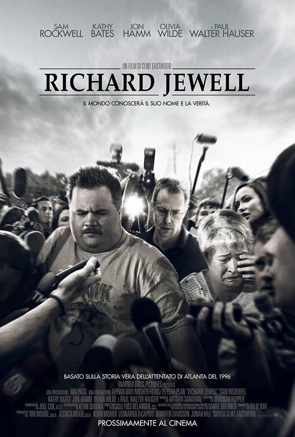 richard jewell clint eastwood film