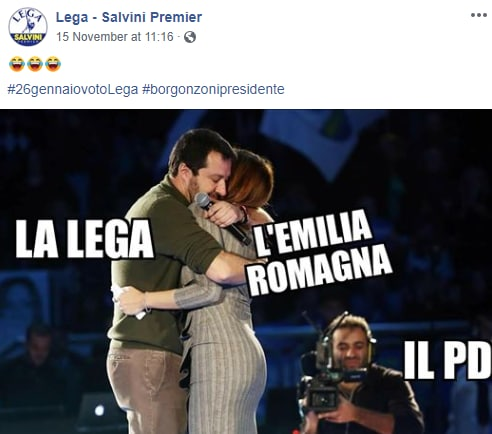 salvini troie sanremo giletti junior cally -1