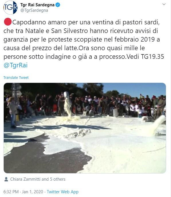 sardegna lega decreto sicurezza salvini pastori - 1