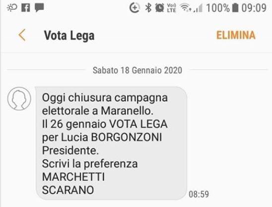 Elezioni regionali, si chiude la campagna elettorale in Emilia Romagna e Calabria