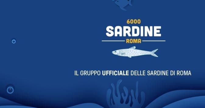 6000 sardine di roma