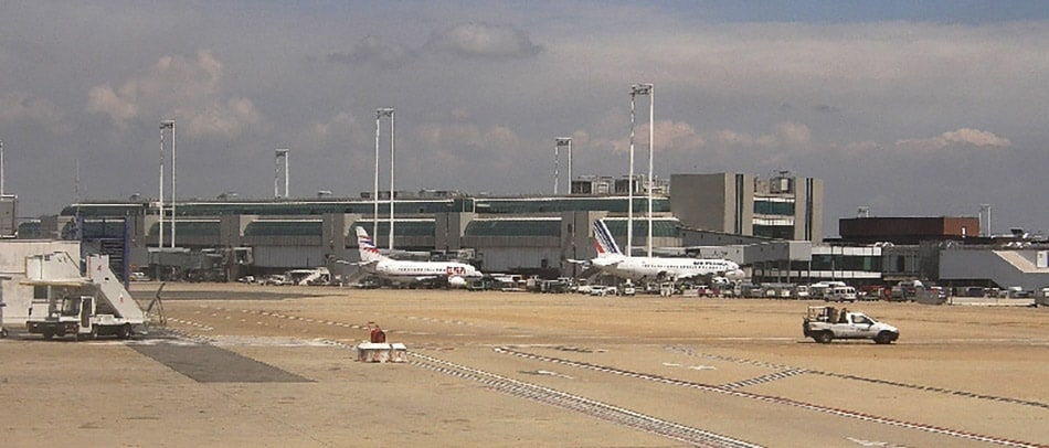 aeroporto di tessera coronavirus