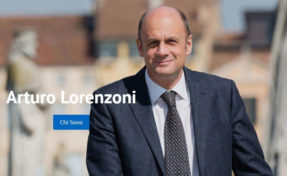 arturo lorenzoni