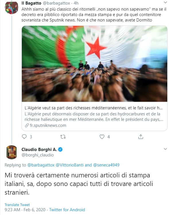 claudio borghi algeria mare - 4