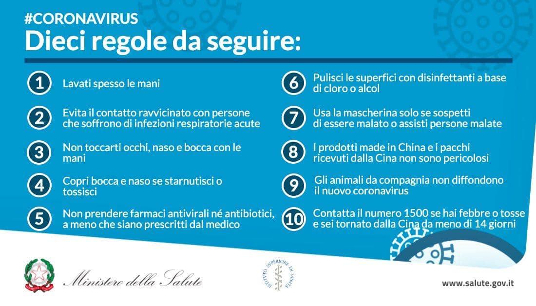 La quarta vittima del Coronavirus in Italia a Bergamo