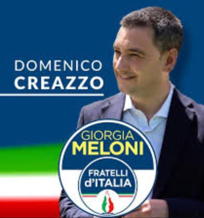 Domenico Creazzo: il consigliere di Fratelli d'Italia arrest