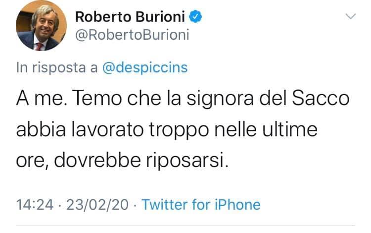Chi ha ragione tra Roberto Burioni e Maria Rita Gismondo su
