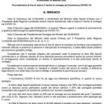 ordinanza saronno 1200 decessi coronavirus 2