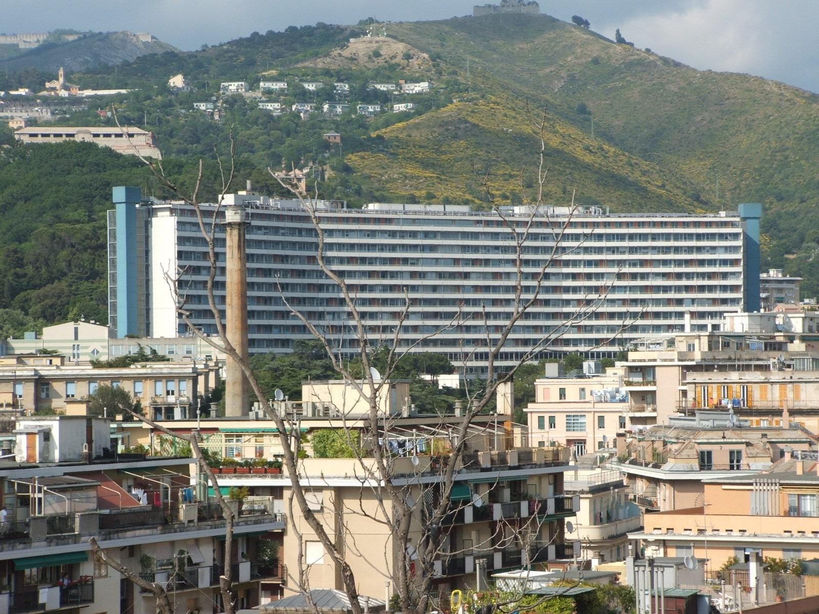 Coronavirus: i quattro casi sospetti a Genova