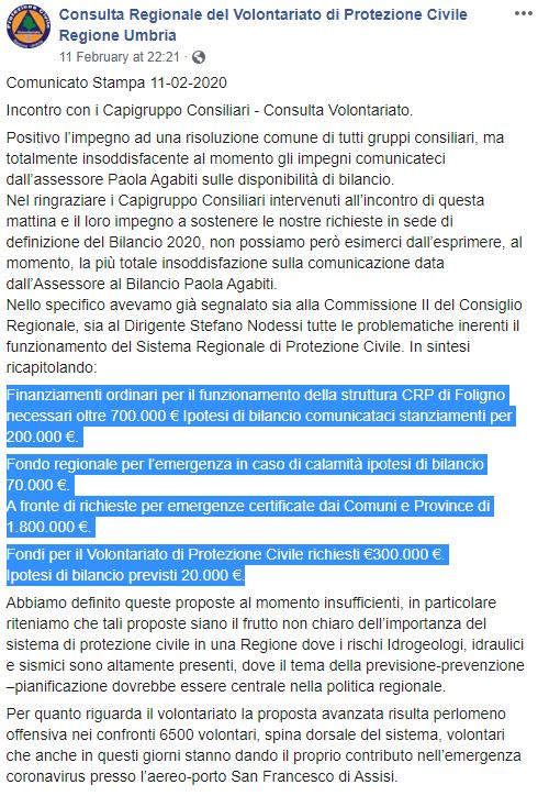 regione umbria lega protezione civile - 3