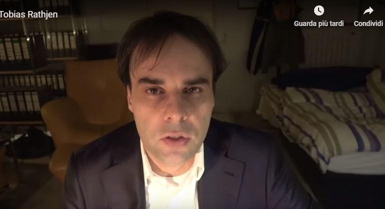 Tobias Rathjen: lo stragista nazista di Hanau