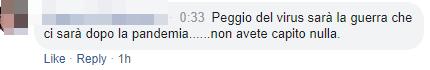 conte commenti coronavirus italiani - 10