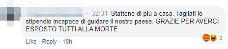 conte commenti coronavirus italiani - 12