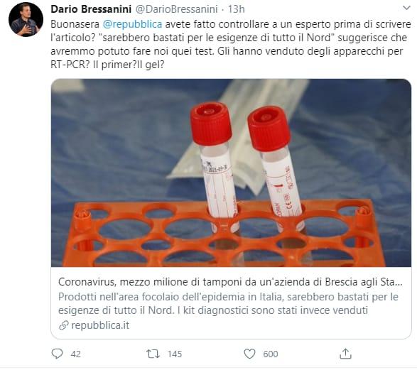 copan tamponi coronavrius brescia - 3