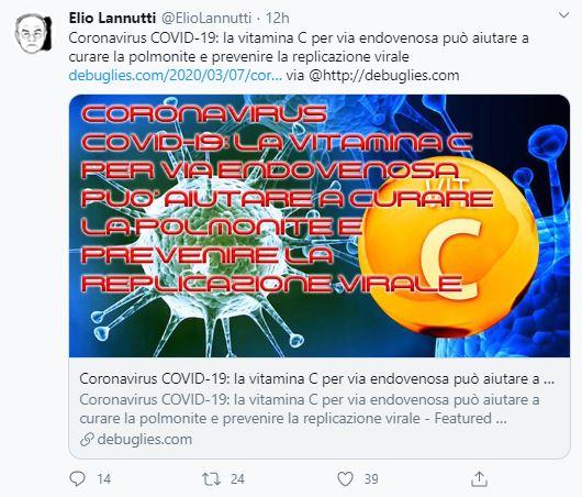 coronavirus elio lannutti vitamina c