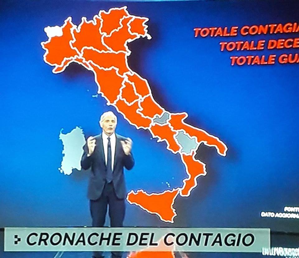 giletti mappa italia zona rossa
