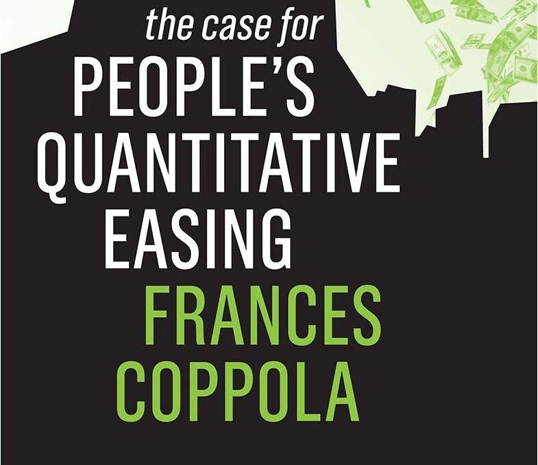 reddito di cittadinanza europeo people's quantitative easing