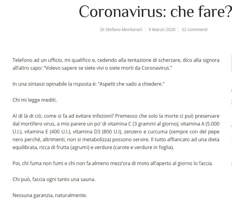stefano montanari coronavirus covid-19 vaccini -4
