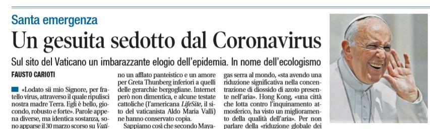 libero coronavirus 3