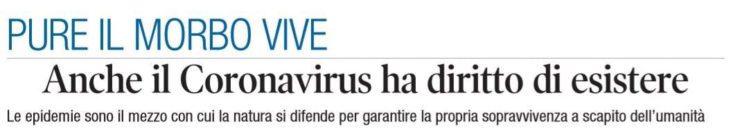 libero coronavirus 6