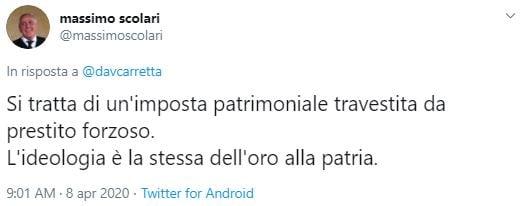 salvini bot italiani 1