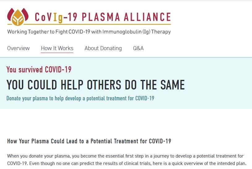 bill gates cura del plasma coronavirus sars-cov-2 covid-19 6
