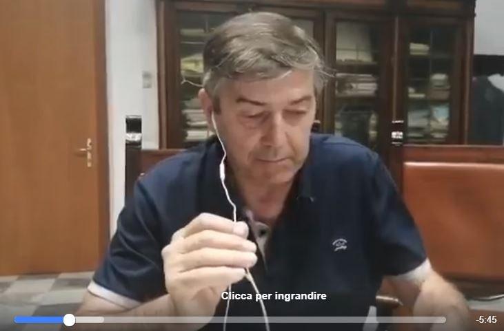 Bruno Murzi: il sindaco di Forte dei Marmi che risponde (come si ...